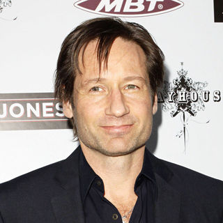 David Duchovny in Los Angeles Premiere of 'The Joneses'
