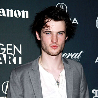 Tom Sturridge in 15th Anniversary Gen Art Film Festival - Premiere of 'Waiting For Forever'