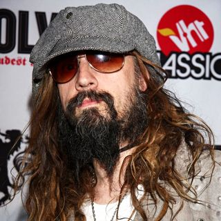 Rob Zombie in Revolver Golden Gods Awards