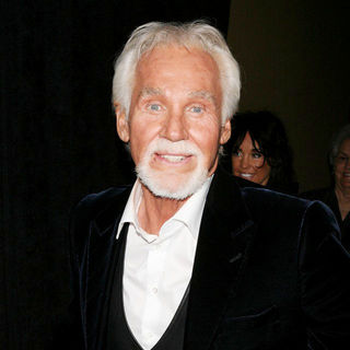 Kenny Rogers The First 50 Years Television Special - Arrivals