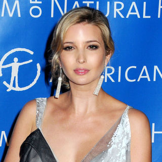Ivanka Trump in The American Museum of Natural History's Museum Dance - Arrivals