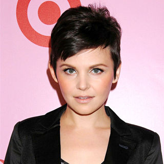 Ginnifer Goodwin in Private VIP Event to Unveil 'Zac Posen for Target' Collection - Arrivals