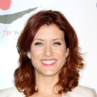 Kate Walsh in The Children Mending Hearts 3rd 'Peace Please' Gala - Arrivals