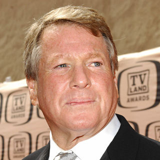 Ryan O'Neal in The TV Land Awards 2010