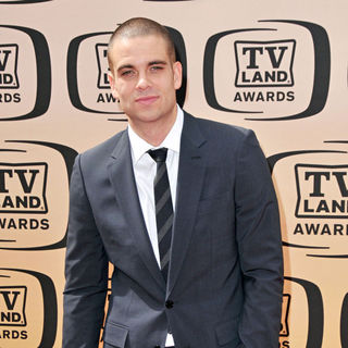 Mark Salling in The TV Land Awards 2010