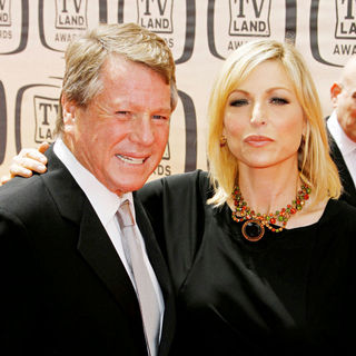 Ryan O'Neal, Tatum O'Neal in The TV Land Awards 2010