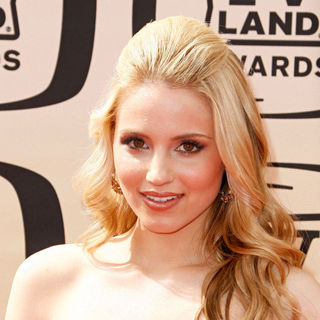 Dianna Agron in The TV Land Awards 2010