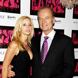 Kelsey Grammer - The Opening Night After Party for