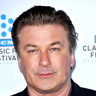 Alec Baldwin in TCM Classic Film Festival Opening Night - 'A Star Is Born' Premiere - Arrivals