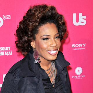 Macy Gray in US Weekly Annual Hot Hollywood Style Issue Event