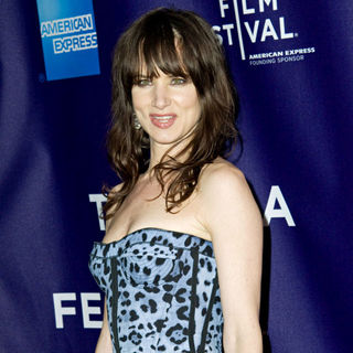 Juliette Lewis in 9th Annual Tribeca Film Festival - Premiere of 'Metropia ' - Arrivals