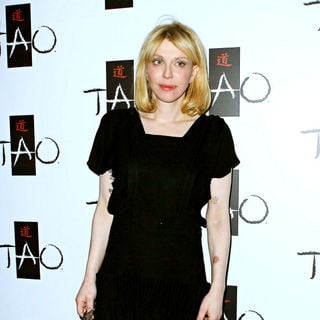 Courtney Love in Courtney Love Celebrates the Release of 'Nobody's Daughter'