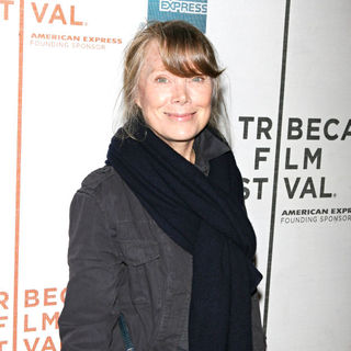 Sissy Spacek in 9th Annual Tribeca Film Festival - Premiere of 'Get Low' - Arrivals
