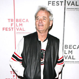 Bill Murray in 9th Annual Tribeca Film Festival - Premiere of 'Get Low' - Arrivals