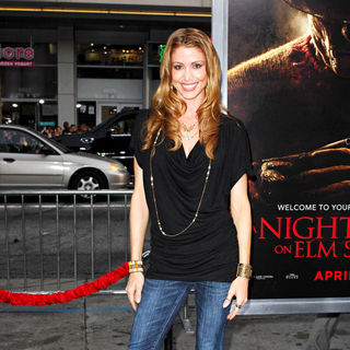 """A Nightmare on Elm Street"" Los Angeles Premiere"