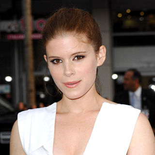 "Kate Mara in ""A Nightmare on Elm Street"" Los Angeles Premiere"