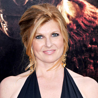 "Connie Britton in ""A Nightmare on Elm Street"" Los Angeles Premiere"