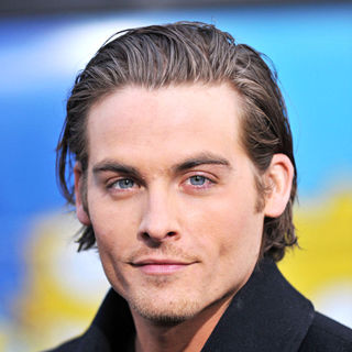 "Kevin Zegers in ""A Nightmare on Elm Street"" Los Angeles Premiere - wenn2823390"