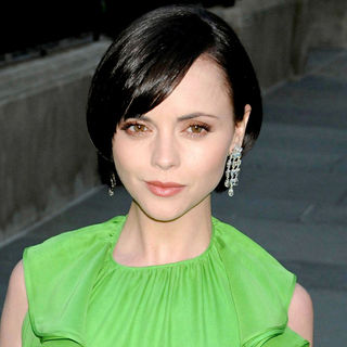 Christina Ricci in Chopard Celebrates 150 Years of Excellence with a Gala