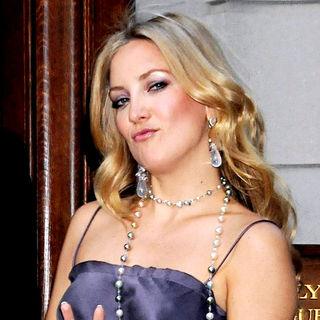 Kate Hudson in Chopard Celebrates 150 Years of Excellence with A Gala
