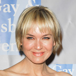 Renee Zellweger in L.A. Gay & Lesbian Center Presents 'An Evening with Women: Celebrating Art, Music & Equality'