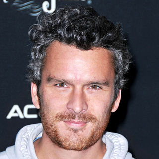 Balthazar Getty in Los Angeles Premiere of 'Mercy' - wenn2830237