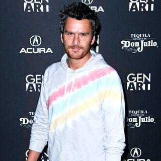 Balthazar Getty in Los Angeles Premiere of 'Mercy' - wenn2830248
