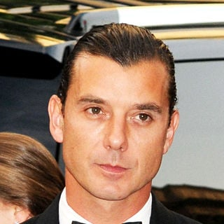Gavin Rossdale in The Costume Institute Gala Benefit