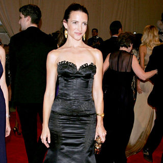 The Costume Institute Gala Benefit