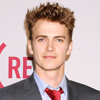 Hayden Christensen in The New York Premiere of 'The Lazarus Effect'