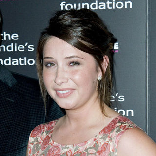 Bristol Palin in The Candie's Foundation 6th Annual 'Event to Prevent' Benefit - Arrivals