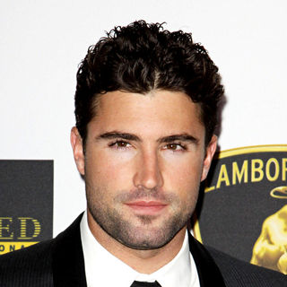 Brody Jenner in The 17th Annual Race To Erase MS