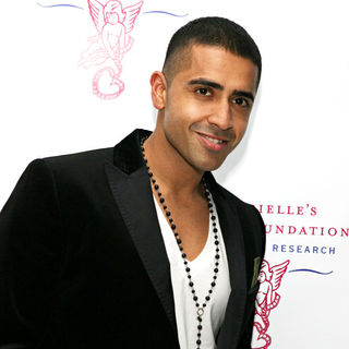Jay Sean in The Second Annual 'Teens Making A Difference' Gala to Benefit Gabrielle's Angel Foundation