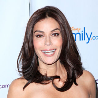 Teri Hatcher Launch of GetHatched.com - wenn2839014
