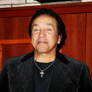 Smokey Robinson in 'Smokey Robinson Presents Australia's Human Nature - The Ultimate Celebration Of The Motown Sound'