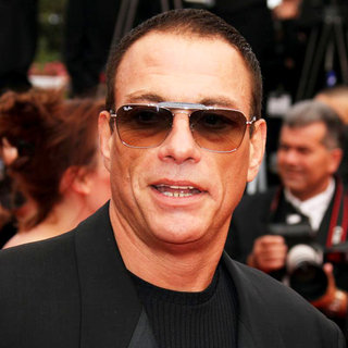 Jean-Claude Van Damme in 2010 Cannes International Film Festival - Day 1 - 'Robin Hood' Premiere