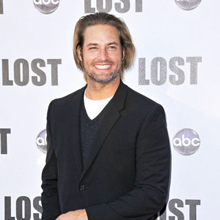 Josh Holloway in 'Lost Live: The Final Celebration'