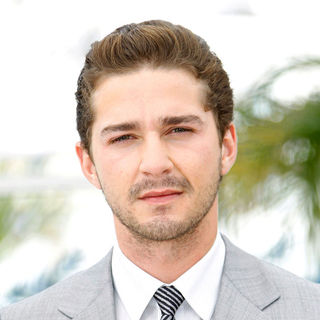 Shia LaBeouf in 2010 Cannes International Film Festival - Day 3 - 'Wall Street' Photocall