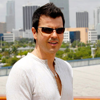 Jordan Knight, New Kids On The Block in New Kids On The Block Launch Their Concert Cruise