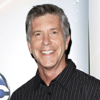 Tom Bergeron in Disney/ABC Television Group Summer Press Junket - Arrivals