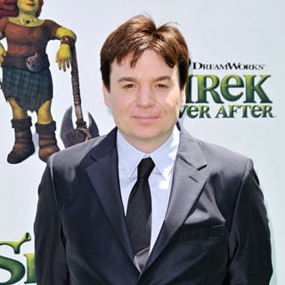 "Mike Myers in ""Shrek Forever After"" Los Angeles Premiere - Arrivals - wenn2848901"