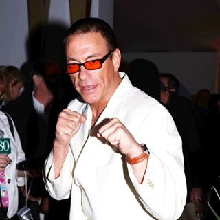 Jean-Claude Van Damme in The 2010 Cannes Film Festival - Day 5