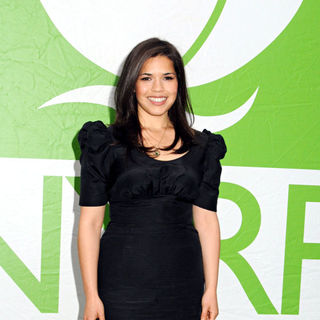 America Ferrera in New York Restoration Project's 9th Annual Picnic