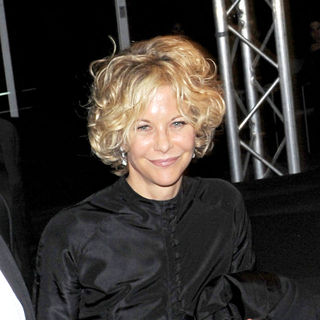 Meg Ryan in The Chopard 150th Anniversary Party - Arrivals, During The 63rd Annual Cannes Film Festival