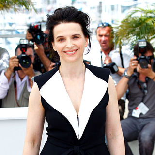 Cannes International Film Festival 2010 - Day 7 - 'Certified Copy (Copie Conforme)' Photocall
