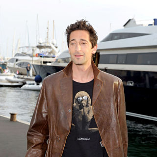 Adrien Brody in The 2010 Cannes Film Festival - Day 8
