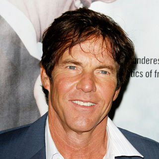 Dennis Quaid in Los Angeles Premiere of HBO Films 'The Special Relationship'