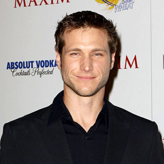 Jake Pavelka in Maxim Hot 100 Party With Harley-Davidson, Absolut Vodka, Ed Hardy Fragrances and Rogaine