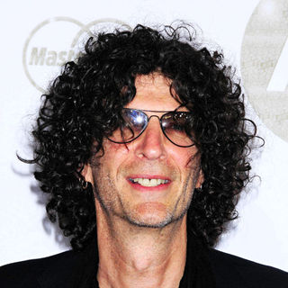 Howard Stern in World Premiere of 'Sex and the City 2' - Arrivals