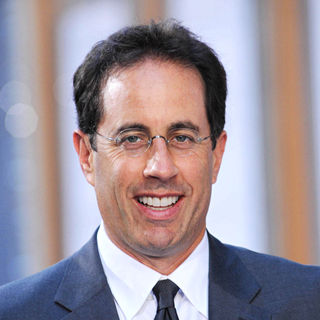 Jerry Seinfeld in World Premiere of 'Sex and the City 2' - Arrivals